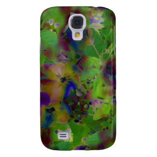 Play In Paint Samsung S4 Case