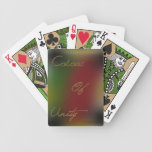 Play In Unity Bicycle Playing Cards