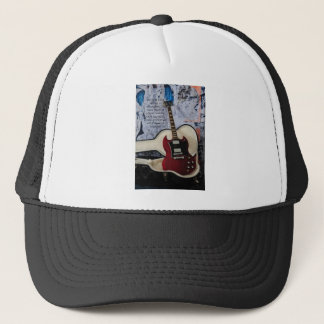 Play it Loud Trucker Hat