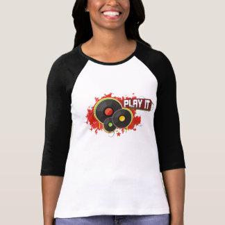 Play IT T-Shirt