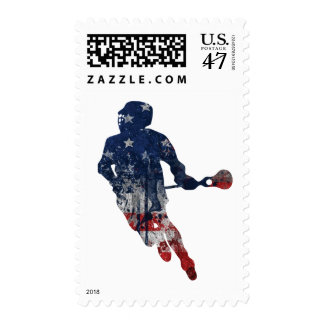 Play Lax Postage