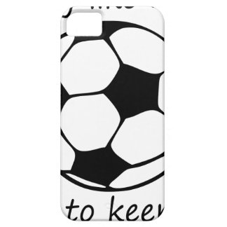 play like a girl3 iPhone SE/5/5s case