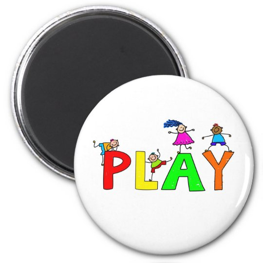 Play Magnet