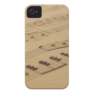 Play Me Another Song iPhone 4 Case