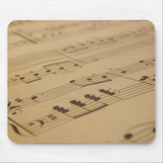 Play Me Another Song Mousepad