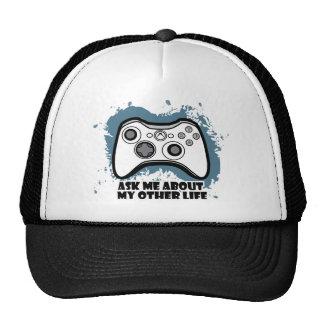Play Me Mesh Hats