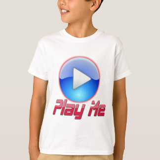 Play Me Shirts