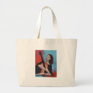 Play Me (The Girl with the Guitar) Bags