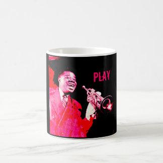 PLAY Music Mug