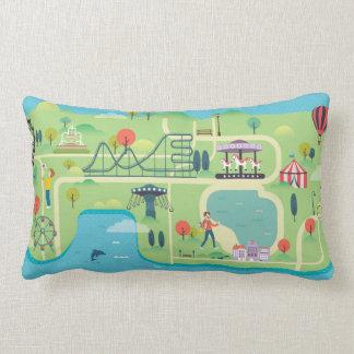 Play park Pillow