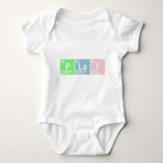 PLaY (Phosphorus  Lanthanum Yttrium) T Shirt