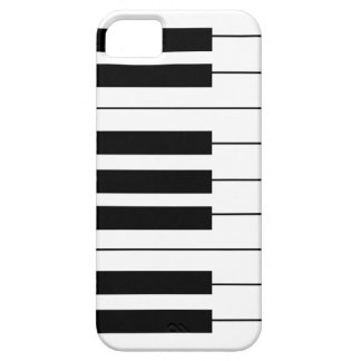 play piano music iPhone 5 cases