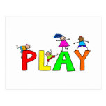 Play Postcard
