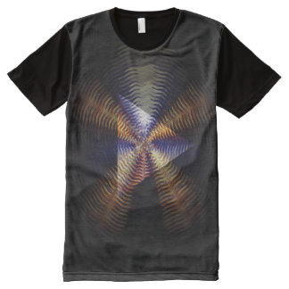 Play prizm All-Over print t-shirt