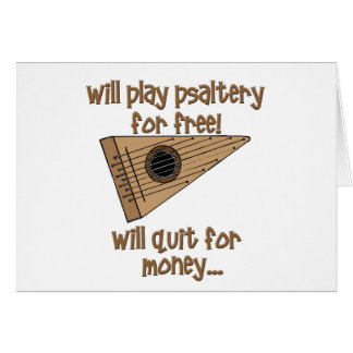 Play Psaltery For Free Card