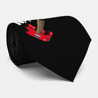 Play Rock with me Tie
