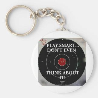 PLAY SMART KEYCHAIN