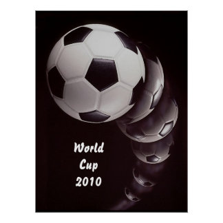 Play Soccer! Poster