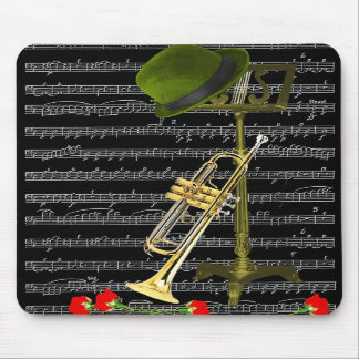 Play the Music.. Mousepad