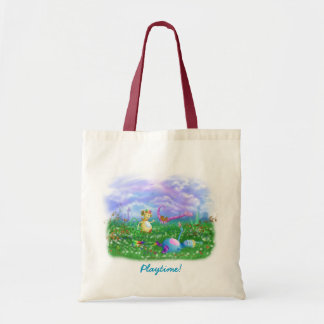 Play Time at Twisty Twicks Garden! Bag