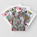 Play Time Bicycle Playing Cards
