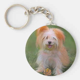 play time keychain