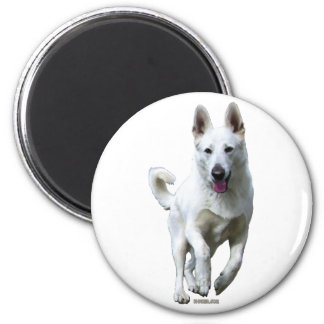 Play Time 2 Inch Round Magnet