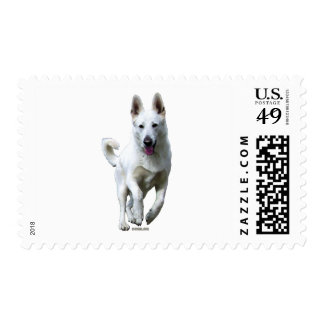 Play Time Postage Stamp