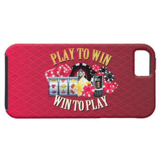 Play To Win Speck Case Options