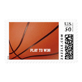PLAY TO WIN U.S. Postage Stamps