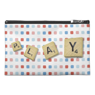 PLAY TRAVEL ACCESSORIES BAGS