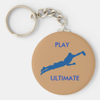 Play Ultimate Keychain