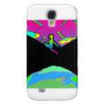Play Until You Dream: To The Stars Samsung Galaxy S4 Case