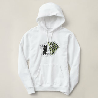 Play with me! hoodie