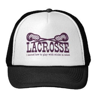 Play with Sticks Trucker Hat