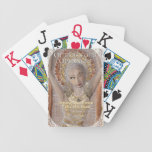Play with the Goddess Bicycle Playing Cards