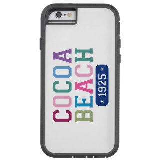 Playa 1925 del cacao funda para  iPhone 6 tough xtreme