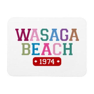 Playa 1974 de Wasaga Iman De Vinilo
