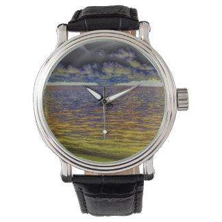playa 19 reloj de mano