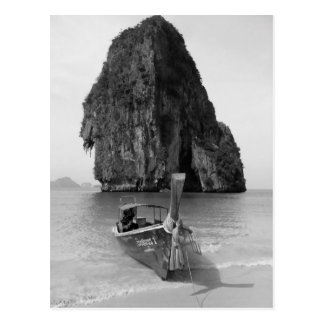 Playa 3 de B&W Krabi Postales