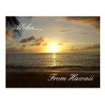 Playa 3, hawaiana de Hawaii…., de Hawaii Postales