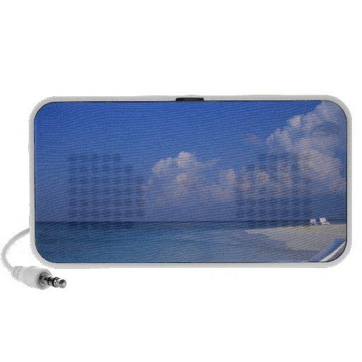 Playa 3 iPhone altavoces