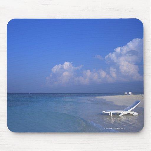 Playa 3 mousepad