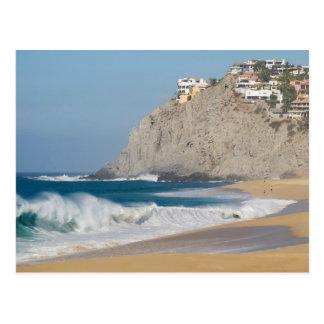 Playa 7 de Cabo San Lucas Tarjetas Postales
