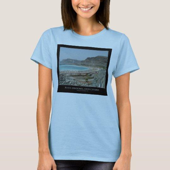 Playa Amadores T-Shirt