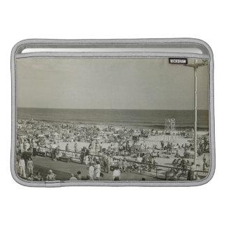 Playa apretada funda  MacBook