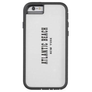 Playa atlántica Nueva York Funda Para iPhone 6 Tough Xtreme