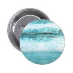 Playa azul de las olas oceánicas pins