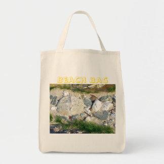 Playa Bag1 Bolsa Tela Para La Compra
