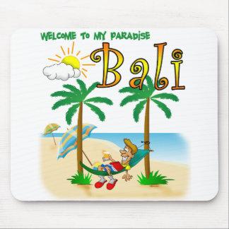 Playa Bali de Kuta Alfombrillas De Ratón